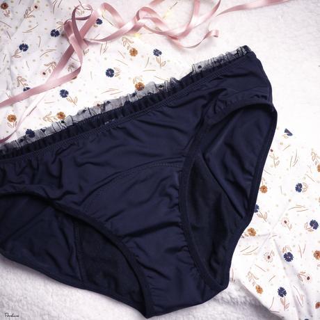 Sisters republic : test de la culotte menstruelle