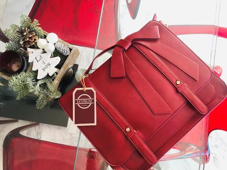 Ecosusi, le sac vintage taillé pour la vie moderne
