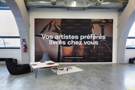 Algotaylorism à la Kunsthalle de Mulhouse