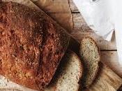 """Recette pour réaliser pain campagne """"maison"""""""