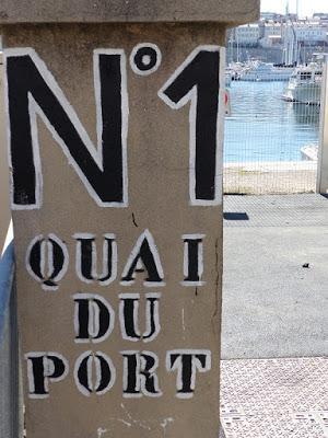 Lettre à Marseille