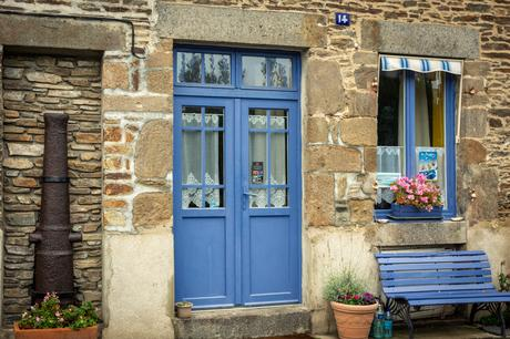 Cancale une cité bretonne remarquable