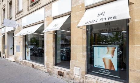 Le Spa Mozaïk, institut de beauté experte à Bordeaux (33)