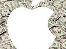 Coronavirus actions Apple passent dessous dollars