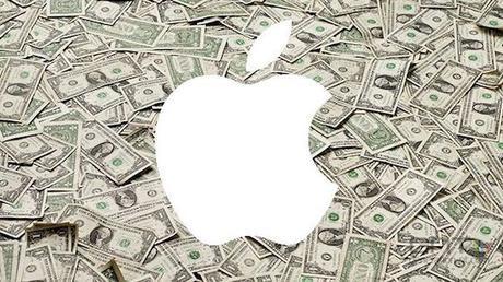 Coronavirus : les actions Apple passent en dessous des 300 dollars