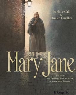 podcast bulleur présente mary jane