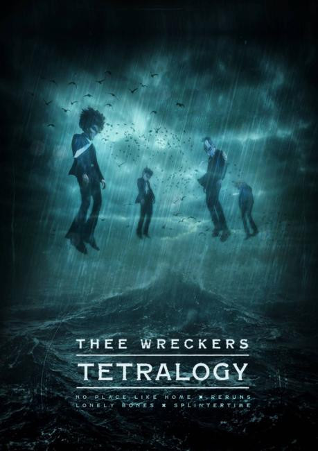 Film Thee Wreckers Tetralogy