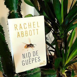 Nid de guêpes de Rachel Abbott
