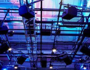 La Grande nuit  2020 Voix/Immersion à Montréal en lumière, De la mélodie au Quatuor vocal par l'Atelier lyrique de l'Opéra de Montréal et Le Vaisseau Fantôme de François Girard au Metropolitan Opera de New York