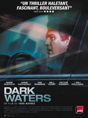 [Critique] DARK WATERS