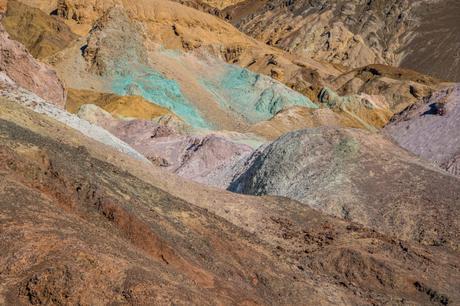 couleurs artists palette