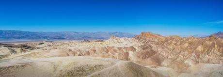 panorama zabriskie point