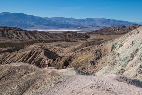point de vue death valley