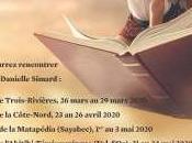 Reflet Société tournée salons livre 2020