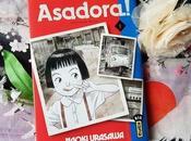 Très démarrage pour nouveau Usasawa Asadora!