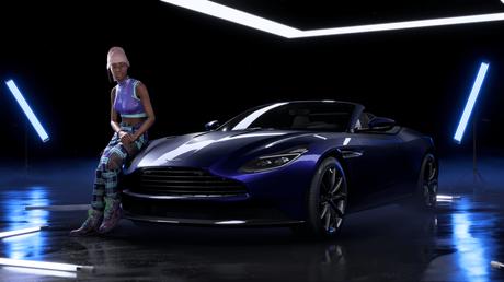 Découvrez la mise à jour 3.0 de Need for Speed Heat
