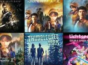 Xbox Game Pass nouveaux jeux Mars 2020