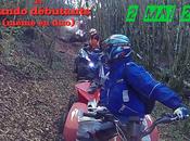 Rando Quad moto Montesquivienne 2020 Thecle Montesquieu (82)