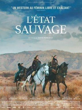 L'Etat Sauvage (2020) de David Perrault