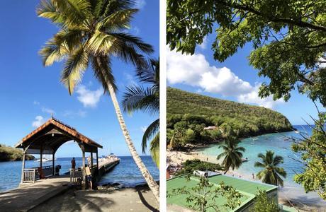 Notre deuxième voyage en Martinique