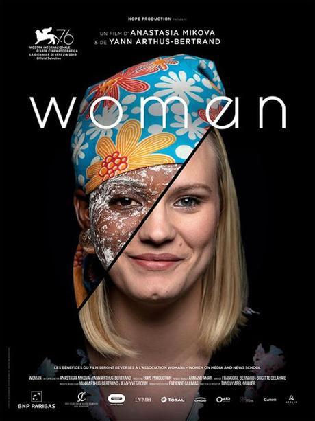 [CRITIQUE] : Woman