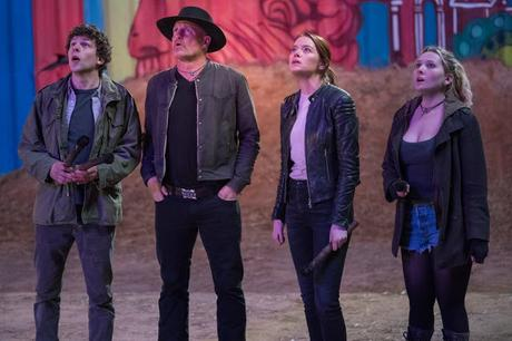 [CONCOURS] : Gagnez votre Blu-ray™ du film Retour à Zombieland !