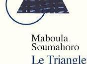 Maboula Soumahoro Triangle l'Hexagone, réflexion l'identité noire