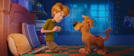 Nouvelle bande annonce VF pour Scooby ! de Tony Cervone