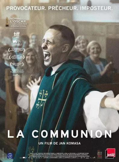[CRITIQUE] : La Communion