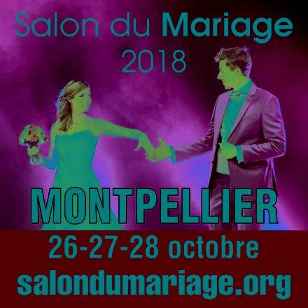 Salon Du Mariage Montpellier