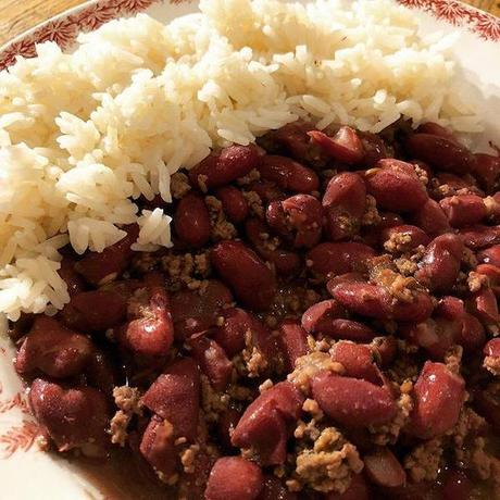 chili con carne texan