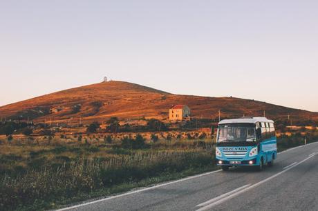 Le covoiturage en bus, comment ça se passe ?