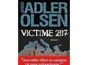 Jussi Adler-Olsen Victime 2117