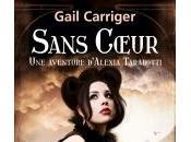 Sans Coeur Gail Carriger