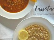 soupe haricots blancs Cyclades l'orange tomates séchées cousine citron deux recettes valent mieux qu'une