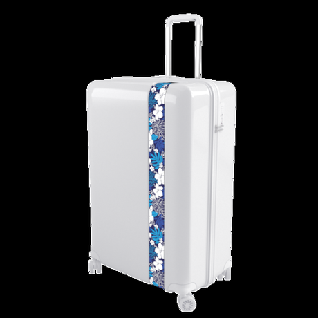 Bande à Part, valises personnalisables