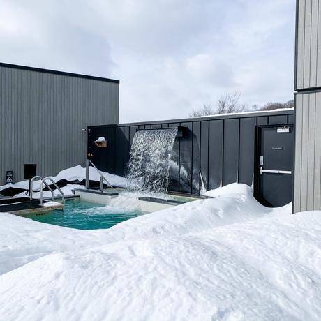 Strøm Spa nordique Vieux Québec