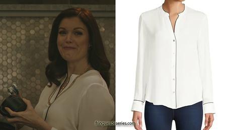 Prodigal Son : la blouse de Jessica dans l'épisode 1×01