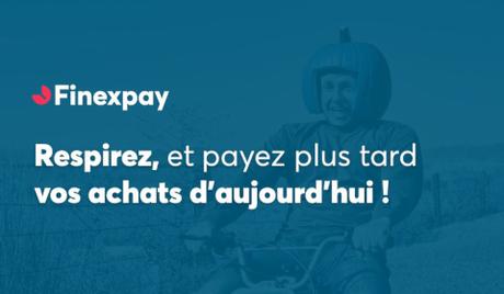 Finexpay – Respirez et payez plus tard vos achats d'aujourd'hui!