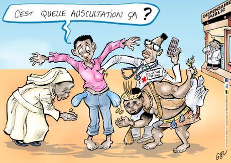 Depenses-sante-afrique