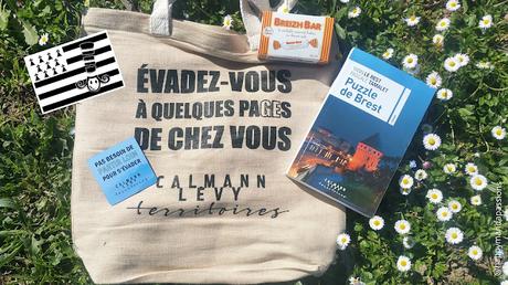 Puzzle de Brest Yann Le Rest Pascale Tamalet chronique littéraire happymanda happybooks