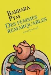 Des femmes remarquables - Barbara Pym