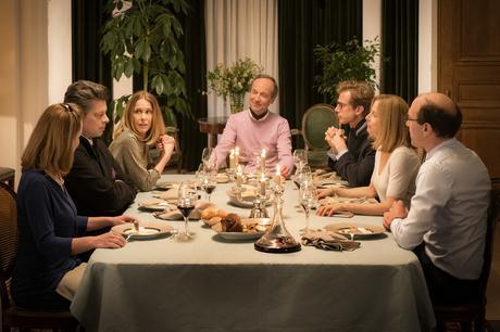 LES APPARENCES avec Karin Viard et Benjamin Biolay, au cinéma le 29 Avril 2020
