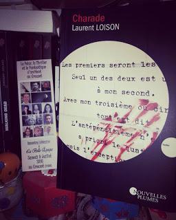 Charade - Laurent Loison