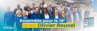 On vote le 15 mars #municipales2020