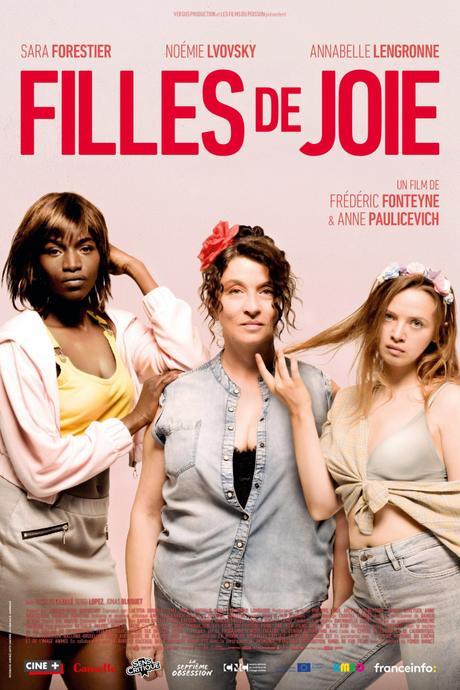Film Filles De Joie