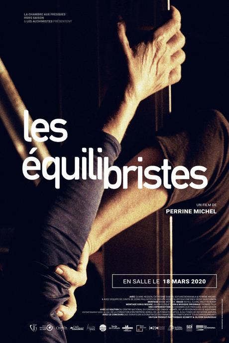 Film Documentaire Les Équilibristes