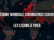 leçons tirer l'Épidémie mondiale Coronavirus (COVID-19)