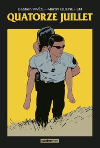 Jimmy, un gendarme qui vous veut du bien