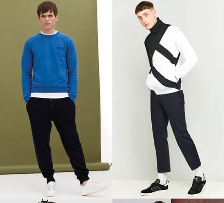 L'avènement du sportswear